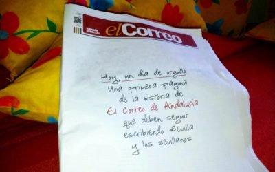 Ahora es… #Correoenlucha