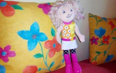 Ahora es… la historia de una muñeca