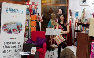 Ahora es… Educación Positiva en Jerez